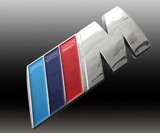 BMW M Logo Aufkleber Emblem 1 3 4 5 6 7 E M X Z Aufkleber decal M1 M3 M5 M6 M7