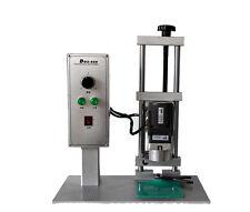 Desktop Electric Bottle Capping Machine Bottle Cap Screwing Locking machine 220V