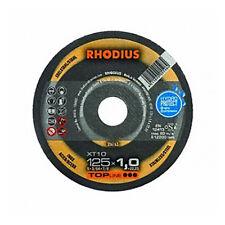 Edelstahl 305178 Fächerschleifer RHODIUS FSB 60 x 30 x 6,0 mm Korn 80