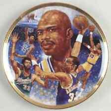 Gartlan Usa The Sky Hook Collection 1989 Path Of Glory Kareem Abdul-Jabbar 66550