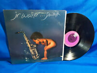 Jr. Walker LP ...Smooth Soul S7-750R1 Funk Jazz 1978 VG++