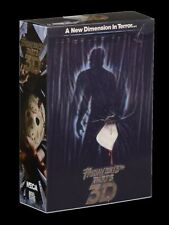 Friday the 13th Part 3 Action Figure Ultimate Jason Neca