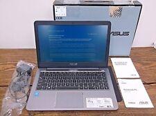 "NEW!! ASUS VivoBook R416SA 14"" Laptop Intel Quad Core, 4GB/128GB SSD, Windows 10"