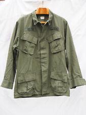 Coat man's combat - Jungle tropical jacket - Medium regular - 1970 Vietnam war
