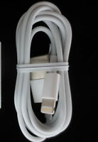 100% Authentic Original Apple OEM iPhone 8 X 11 12  Lightning USB Charger+ Data