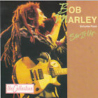 CD 10T BOB MARLEY STIR IT UP VOLUME FOUR DE 1992 THE COLLECTION ORO 162 TBE
