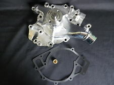 FORD 429  TO  460  ALUMINIUM WATER PUMPS CHROME FINISH