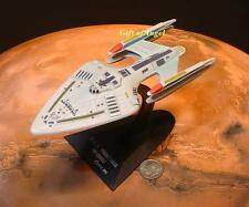 Furuta Star Trek Vol 2 USS Prometheus NX-59650 Spaceship Display Model ST2_18