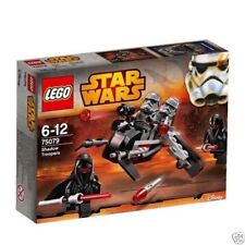 Sets y paquetes completos de LEGO caja Star Wars