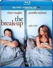 Break up 0025192073052 With Vince Vaughn Blu-ray Region a