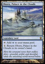 MTG OBORO, PALACE IN THE CLOUDS EXC - OBORO PALAZZO NELLE NUVOLE - SOK - MAGIC