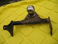 2000 Yamaha 600 Grizzly Ultramatic. Hitch with 1 1/4  Ball (OPS1078)