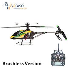RC Helikopter V912 Brushless - 2,4 GHz, 4-Kanal Single Blade Gyro Hubschrauber