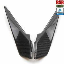 Honda CBR1000RR Fireblade / SP Carbon Fibre Under Seat Side Panels 12-16