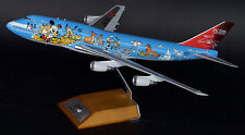 BBOX BX2535 1/200 JAL B747-400D SOGNO Express NO.3 JA8083 con supporto