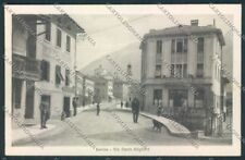 Trento Levico cartolina MQ0569