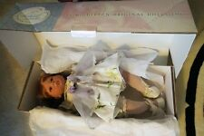 SWEET LILIES Lee Middleton NIB Signed by Reva Schick, Numbered, NLA & Rare!