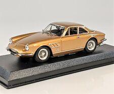 1:43 Best Models 1966 Ferrari 330 GTC by Pininfarina - BEST9734 Made in Italy!