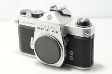 Asahi Pentax Spotmatic SP SLR Checked Working [1228450]
