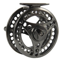 Fly Reel 3/4 5/6 7/8 9/10WT CNC Machined Large Arbor Aluminum Fly Fishing Reel