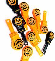 20pc 7cm Halloween Hand Clapper Pinata Filler Party Favor Carnival souvenirs