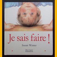 JE SAIS FAIRE ! Susan Winter 1993
