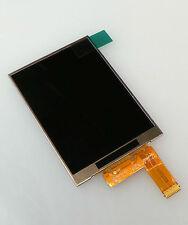 Original Sony Ericsson Zylo W20i Display LCD Screen 1231-2006 NEW UK