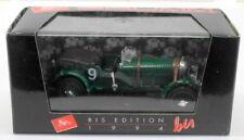 Voitures de courses miniatures Brumm Bentley
