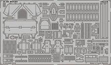 Eduard 1/35 M4A3E8 Sherman detalles # 36350