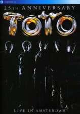 Películas en DVD y Blu-ray música y conciertos 2000 - 2009