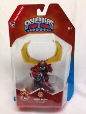 Skylanders Trap Team HEAD RUSH *Earth Element* New - Free Shipping Activision