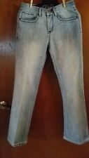 Mens CJ BLACK Blue Jeans 29/30, By Rue 21,