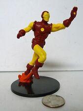 The Invincible Iron Man figure figurine Figuur Marvel Avengers  2012 !!!