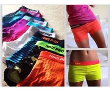 Polyester Cycling Sportswear Athletic Shorts for Women