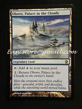 OBORO PALAZZO NELLE NUVOLE - OBORO, PALACE IN THE CLOUDS ENG - MTG MAGIC