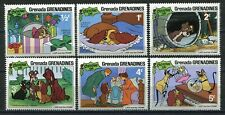 DISNEY 326 - Lady and the Tramp Christmas- Grenada - MNH