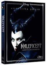Blu Ray Maleficent Special Pack (2017) - Disney   ......NUOVO