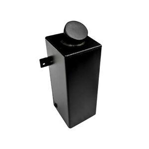Alloy Wiper Washer Bottle Satin Black for Ford GT Falcon XA XB XC ZF ZG