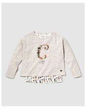 T-shirts, hauts et chemises beige pour fille de 2 à 3 ans