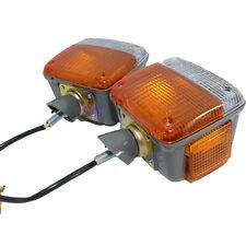 Fit 60-84 Toyota Landcruiser Fj40 Fj45 Fj55 Hj40 42 Coner light Turing Lamp