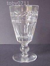 Champagne Glass Stuart Crystal & Cut Glass