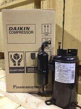 Daikin Compressor RC27ATN for Daikin AKS105, AKS100T, AKT106 Oil Cooling Unit