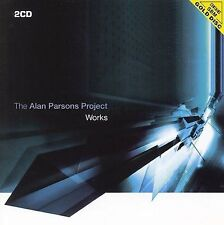 Works by PARSONS,ALAN PROJECT