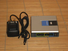 Cisco Linksys SPA9000 IP SIP Voice System Telefonanlage