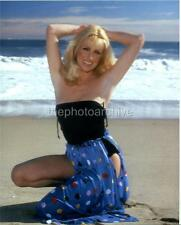 Superb High Resolution Sexy SUZANNE SOMERS Embossed Photo By Langdon HL1645