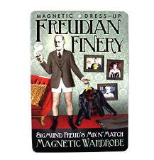 Sigmund Freud Finery - magnétique Déguisement GARDE-ROBE