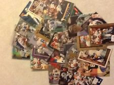 Troy Aikman Dallas Cowboys NFL football card lot