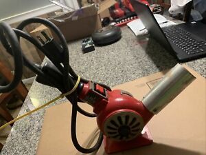 Master Heat Gun 501    14 Amp  Great Condition  Used