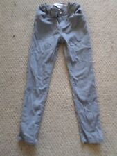 Girls Grey Skinny Jeans by Denim & Co at Primark Age 6-7 Years Height 122cm