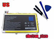 "4400mah/16.43wh Amazon Kindle Fire HD 7"" Battery P48WVB4 S12-T2-D 58-000035"